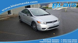 Honda Civic COUPE DX-G 2008
