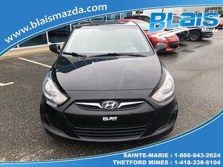 2014 Hyundai Accent GL A HAYON