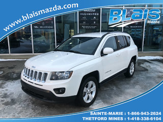 Jeep Compass Traction avant, North Edition 2014