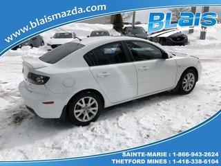 2009 Mazda 3 GS