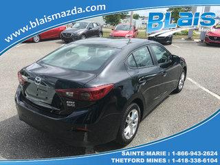 Mazda 3 GX-SKY 2014