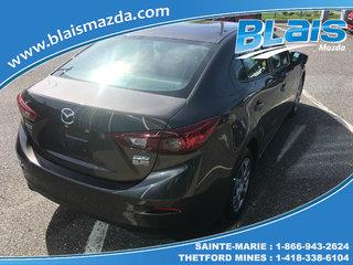 Mazda 3 GX-SKY berline 4 portes 2014