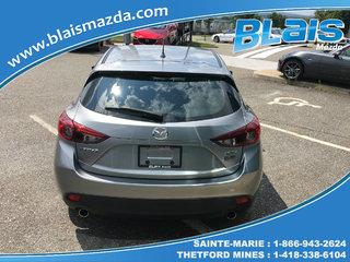 Mazda 3 GX SPORT 2015