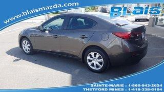 2015 Mazda 3 GX