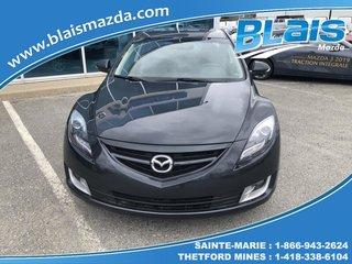2013 Mazda 6 GT