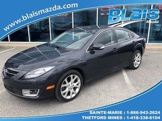 Mazda 6 GT 2013