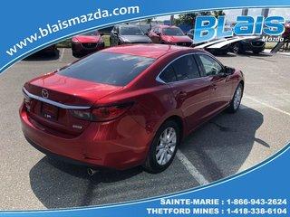 Mazda 6 GS 2014
