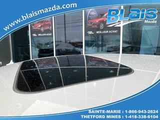 Mazda CX-3 Traction avant 4 portes GS 2016