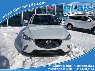 Mazda CX-3 GS-L AWD 2016