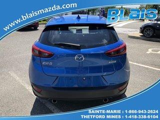 2016 Mazda CX-3 GS CUIR/TOIT