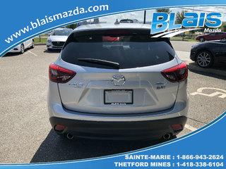 Mazda CX-5 GT AWD 2016