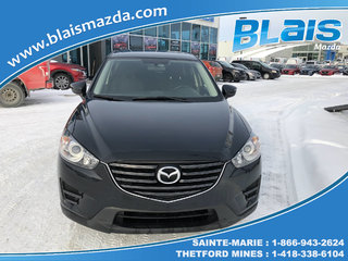 Mazda CX-5 GX Traction Avant 2016