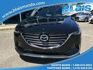 2016 Mazda CX-9 Traction intégrale, 4 portes GT