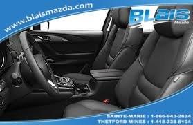 2019 Mazda CX-9 GT TI