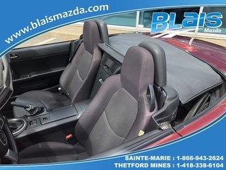 2011 Mazda MX-5 GX