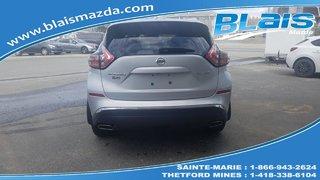 2016 Nissan Murano Traction intégrale 4 portes SL