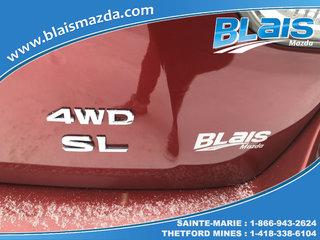 Nissan Pathfinder SL AWD 2015