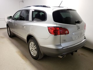 2012 Buick Enclave Low Km AWD New Tires Pwr Tailgate Btooth Rmt Start
