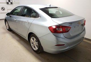 2017 Chevrolet Cruze LT Warranty Low Kms Loaded