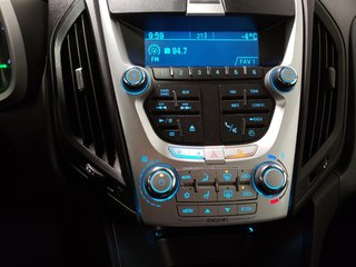 2010 Chevrolet Equinox Rmt Start Low Kms Alloys Fog lights Local