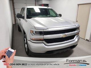 2018 Chevrolet Silverado 1500 Sport Package|Warranty|Like New