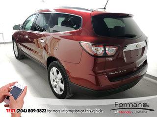 2017 Chevrolet Traverse LT|Loaded|Warranty