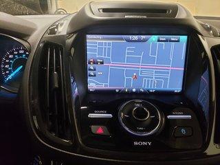 2013 Ford Escape Titanium Htd Lthr Pwr Tailgate Navi Loaded