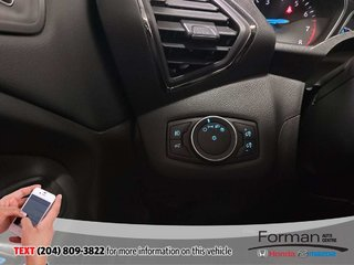2018 Ford Escape SEL Htd Lthr Camera Clean Navi Pan Roof