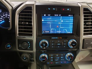 2016 Ford F-150 Lariat Fx4 502A|Warranty|Loaded|See Below