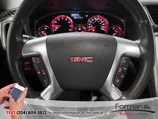 2014 GMC Acadia SLE2 |Rmt Start|AWD