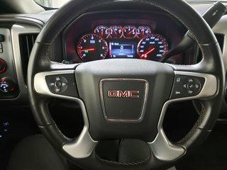 2014 GMC Sierra 1500 SLE Warranty