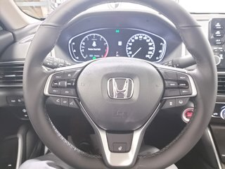 2019 Honda Accord EX-L 1.5T Save Htd Lthr Htd Wheel