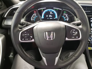 2017 Honda Civic Touring Rmt Start Htd Leather Navi Demo Certified