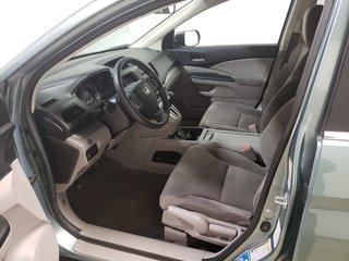 2013 Honda CR-V LX AWD Htd Seats Camera Clean Btooth