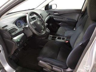 2015 Honda CR-V LX Htd Seats New Tires Certified Camera AWD