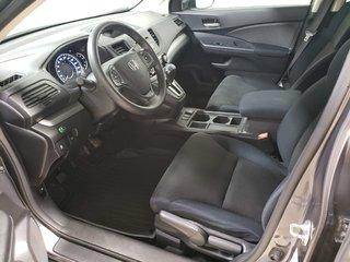 2015 Honda CR-V LX Certified Htd Seats Camera Bluetooth Local