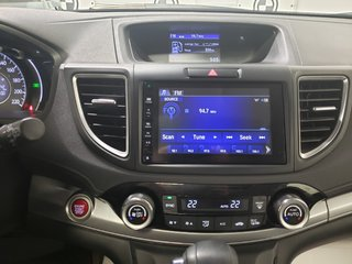 2015 Honda CR-V EX Certified Rmt Start Htd Seats Camera Loaded