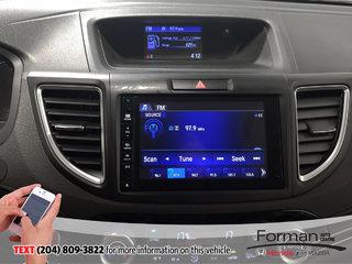 2015 Honda CR-V EX-L|Certified|Extended Warranty