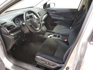 2016 Honda CR-V EX Certified Htd Seats Camera- Just arrived