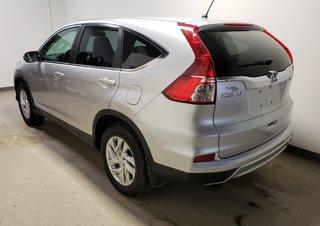 2016 Honda CR-V EX Certified Extended Warranty