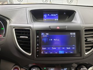 2016 Honda CR-V EX AWD Certified Htd Seats Camera Sunroof Clean