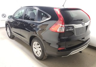 2016 Honda CR-V EX Certified Rmt Start Htd Seats Camera Loaded