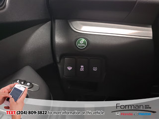 2016 Honda CR-V EX AWD Certified Htd Seats Camera Clean