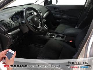 2016 Honda CR-V EX AWD Certified|Extended Warranty