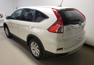 2016 Honda CR-V EX-L Rmt Start Certified Low Km Local
