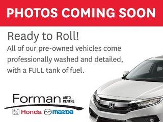 2016 Honda CR-V Touring AWD Certified - Just arrived