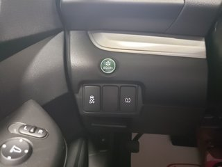 2016 Honda CR-V 2016 Honda CR-V LX|Certified|Extended Warranty