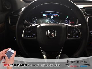 2017 Honda CR-V EX-L Certified Rmt Start Camera Htd Lthr N. Tires