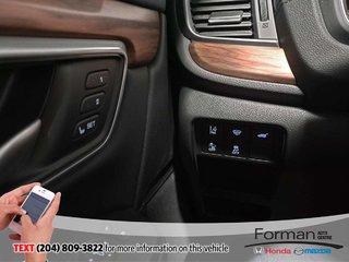 2017 Honda CR-V EX-L Certified Extended Warranty