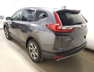 2017 Honda CR-V EX-L Certified Htd Lthr Rmt Start Pwr Tailgate